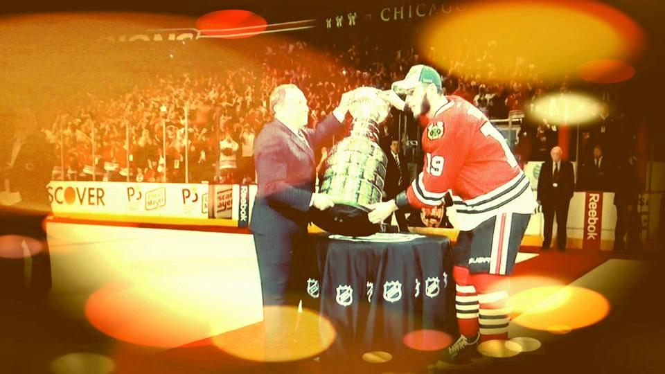 Trzeci raz w przeciągu ostatnich 6 lat Chicago Blackhawsk zdobyli poraz kolejny Stanley Cup!