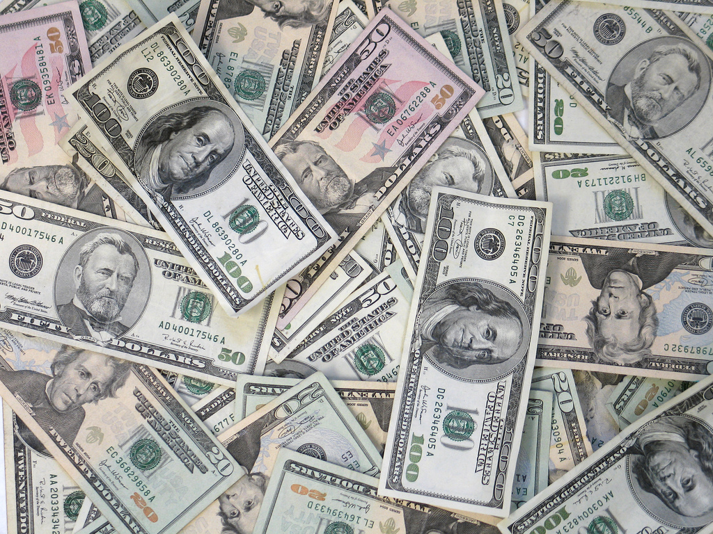Mieszkaniec Illinois zgarnął główną wygraną w Mega Millions, 260 milionów dolarów!