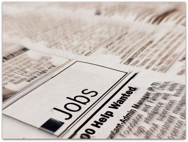 Bezrobocie w Illinois bez zmian