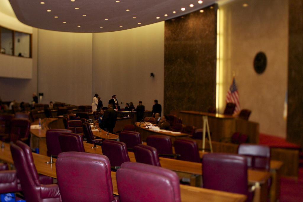 Radny chce odwołania nadkomisarza chicagowskiej policji