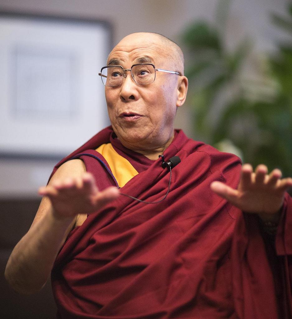 Indie: urodziny Dalaj Lamy