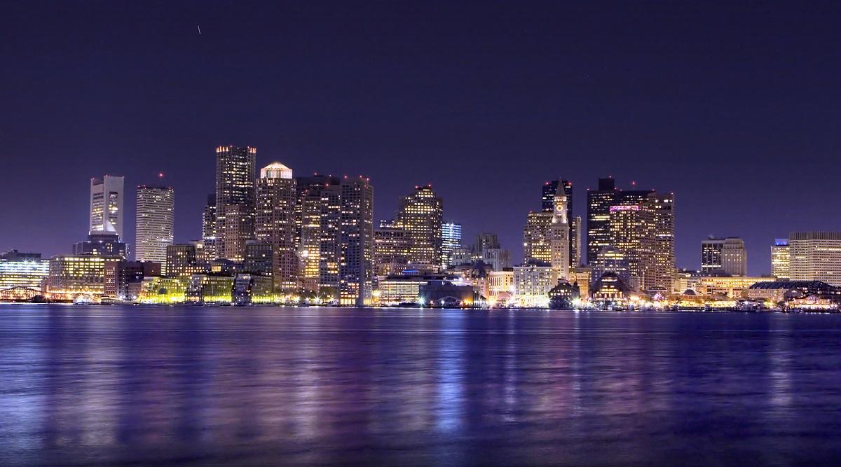 Boston jednym z najlepszych miast dla poszukiwaczy miłości