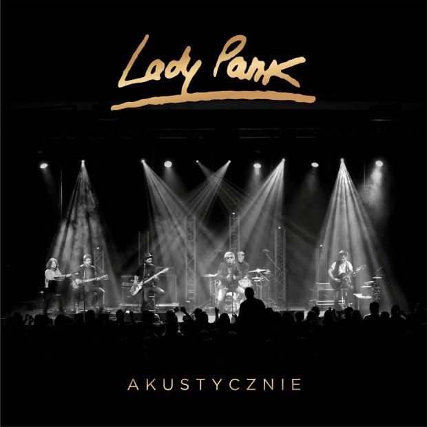 """Lady Pank wydało płytę """"Akustycznie"""""""