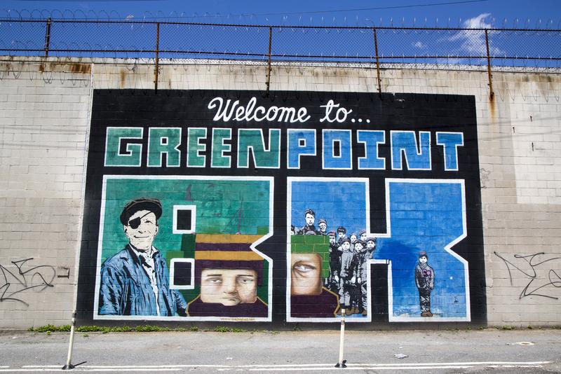 Zielony Greenpoint. Oddaj głos na najlepszy projekt na Greenpoincie