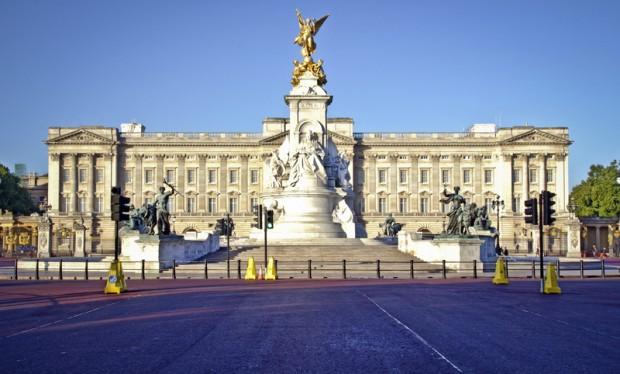 Królową Elżbieta II  czeka przeprowadzka