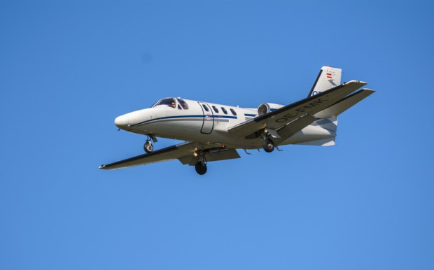 W Rosji ukradli samolot