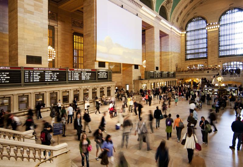 Uwaga podróżni. Zmiana lokalizacji bramek wejściowych do Bus Terminal w Nowym Jorku