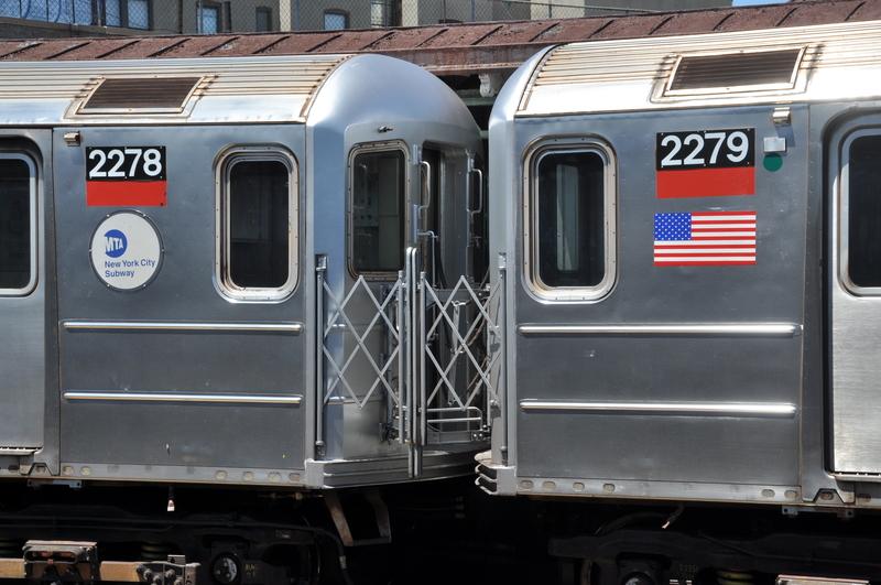 Słabe światowe notowania nowojorskiego metra