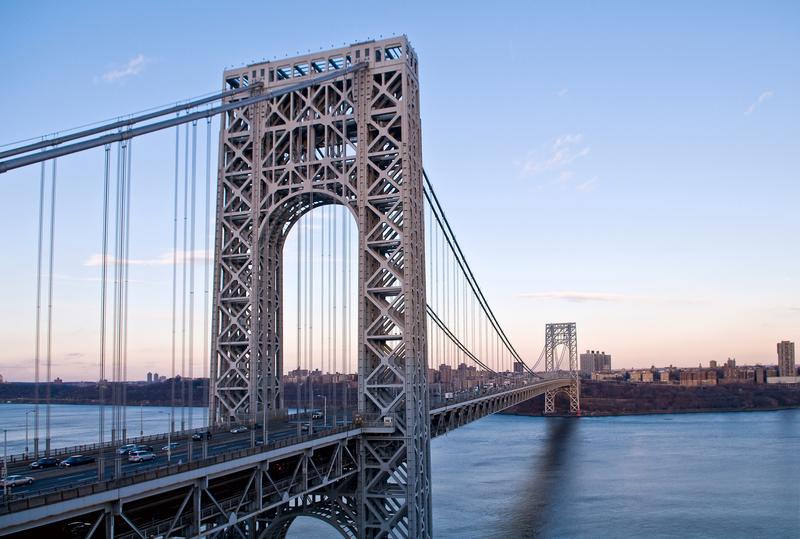 Chciał wysadzić Washington Bridge