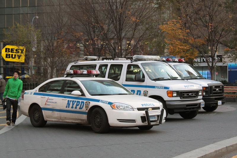 NYPD poszukuje bandyty z Greenpointu