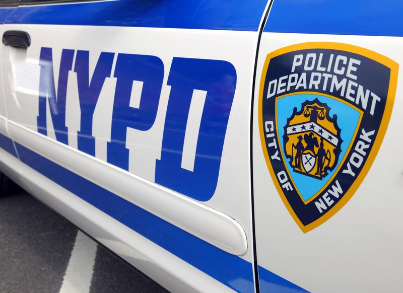 Atak na funkcjonariusza NYPD