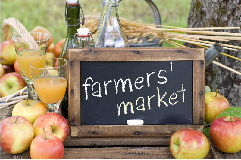 Jamaica Farmers Market na Queensie