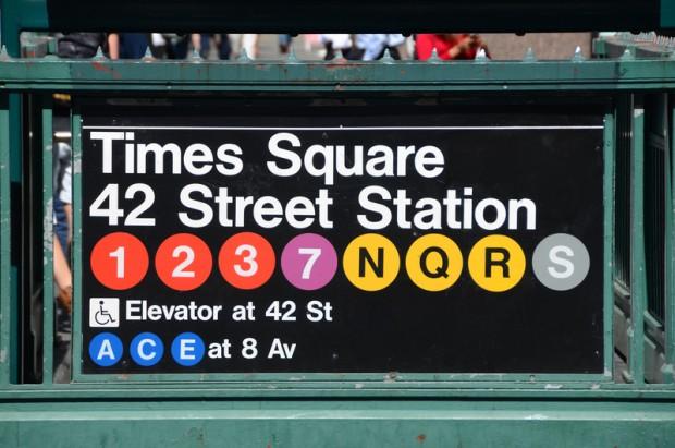 Nowojorczycy narzekają na metro