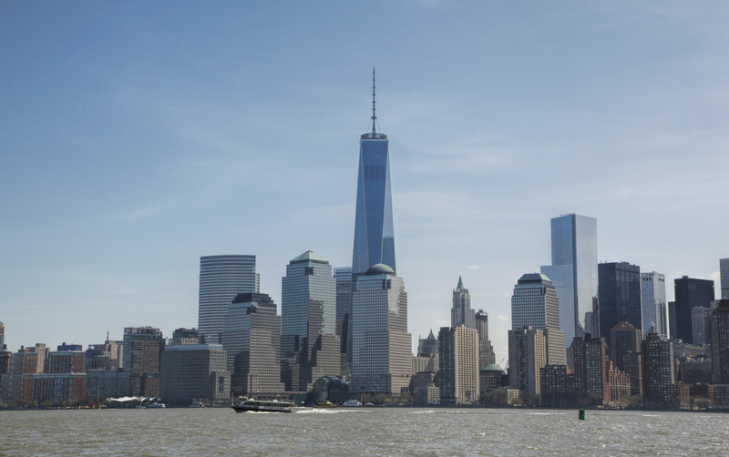 Płatny wjazd na Manhattan