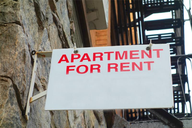 W Chicago spada cena wynajmu mieszkań