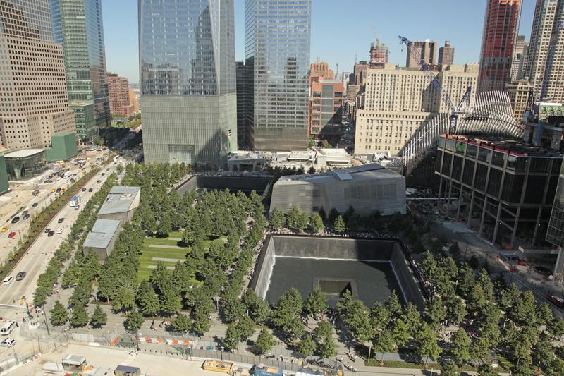 Obchody rocznicy 11 września