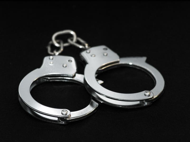 Wyszedł z więzienia i po kilku minutach został aresztowany