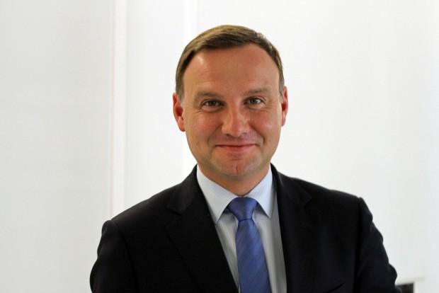 Prezydent Andrzej Duda przyjedzie z wizytą do Wielkopolski.