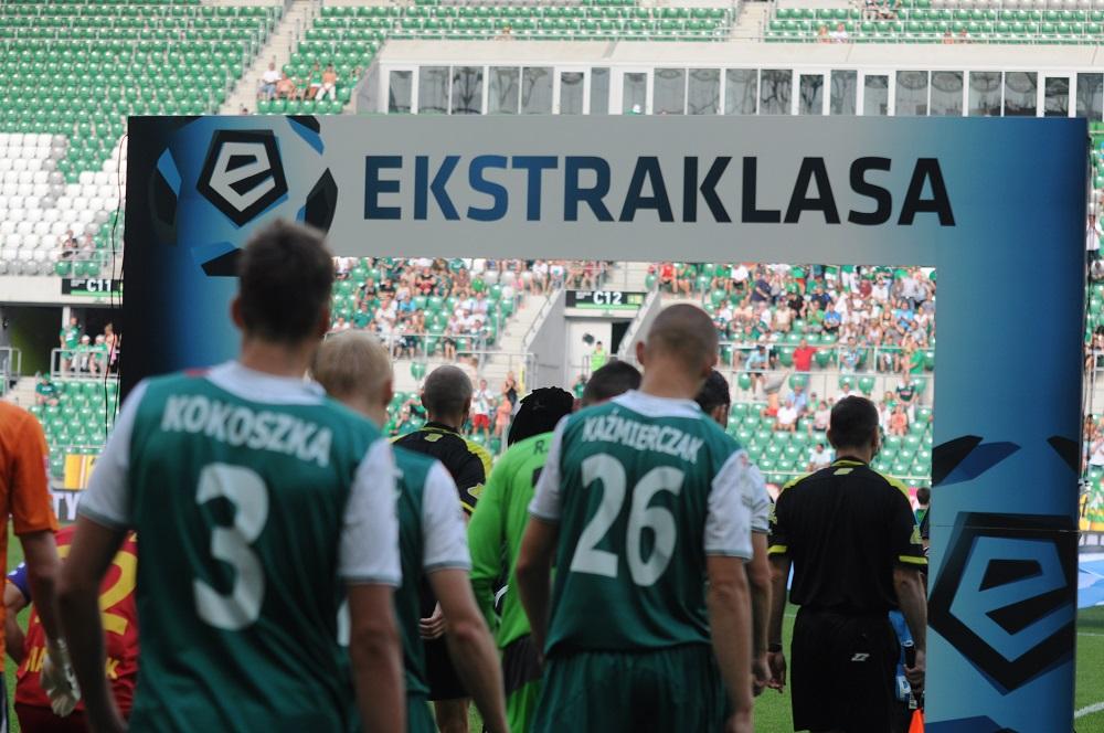 W piłkarskiej ekstraklasie trwa zaskakująca seria zwolnień trenerów