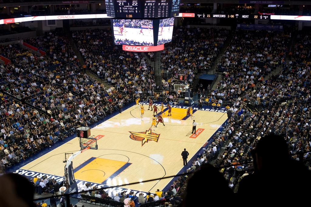 Golden State Warriors o krok od mistrzowskiego tytułu