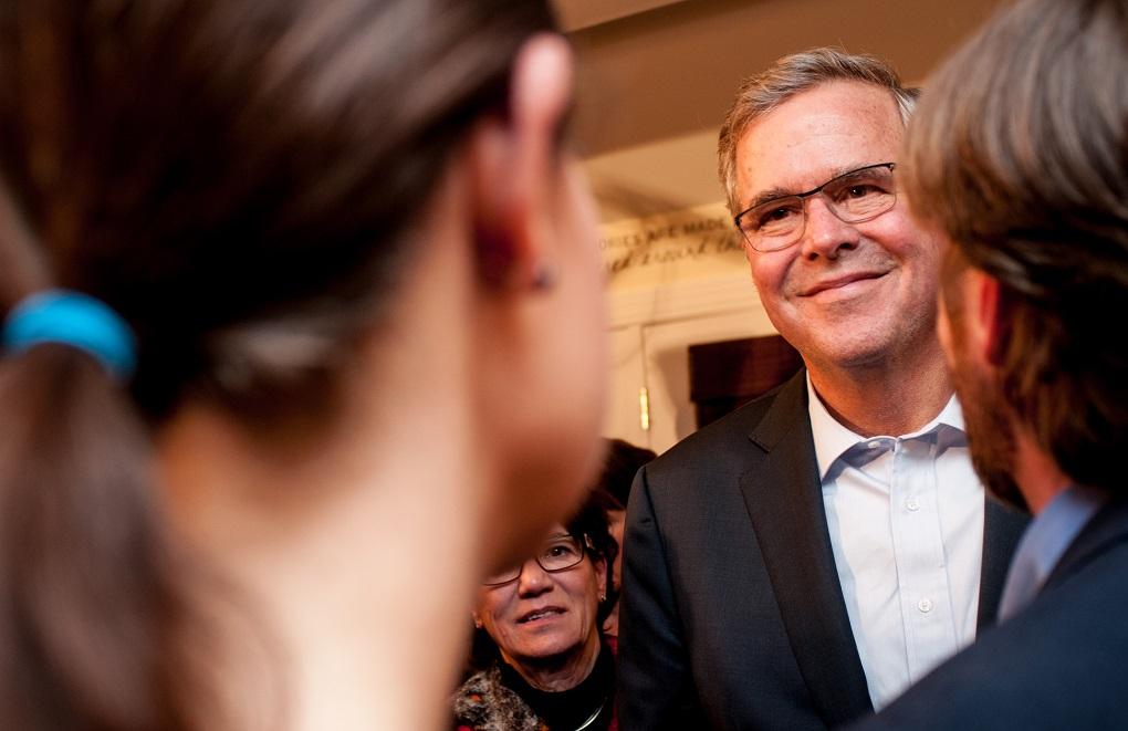 Jeb Bush ogłosi start swojej kampanii prezydenkciej