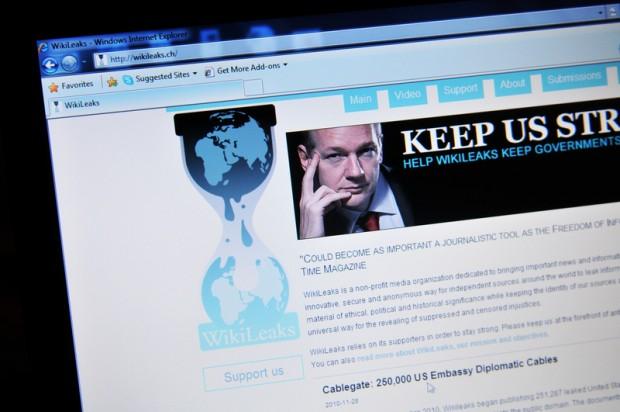 Amerykanie szpiegowali prezydentów Francji