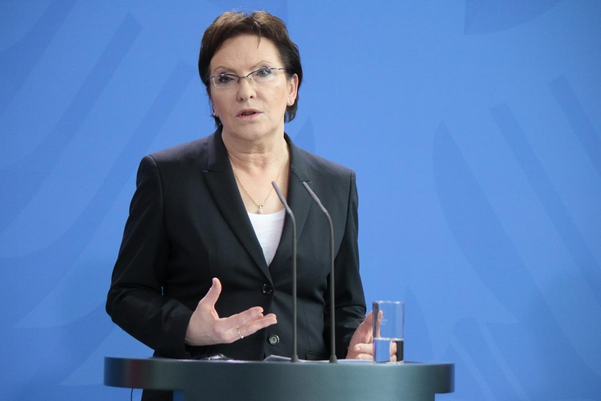 Rząd zakończył posiedzenie w Krakowie
