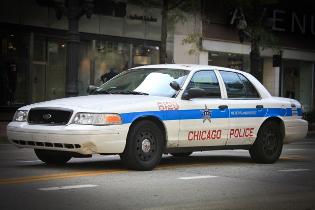 Policjanci w Chicago będa musieli zakryć tatuaże