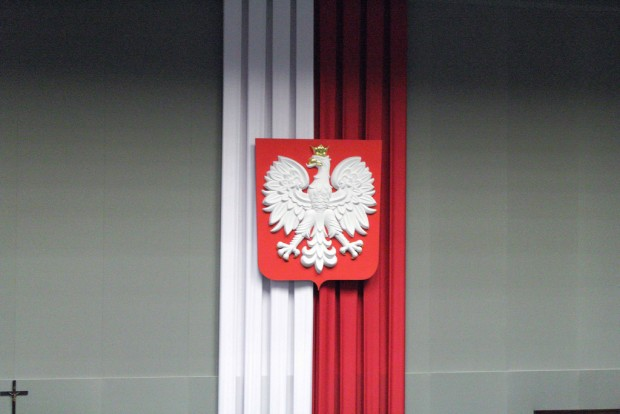 Sejm przyjął projekt ustawy o prokuraturze