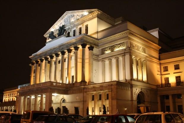 Nowy sezon 2016/2017 w Teatrze Wielkim – Operze Narodowej