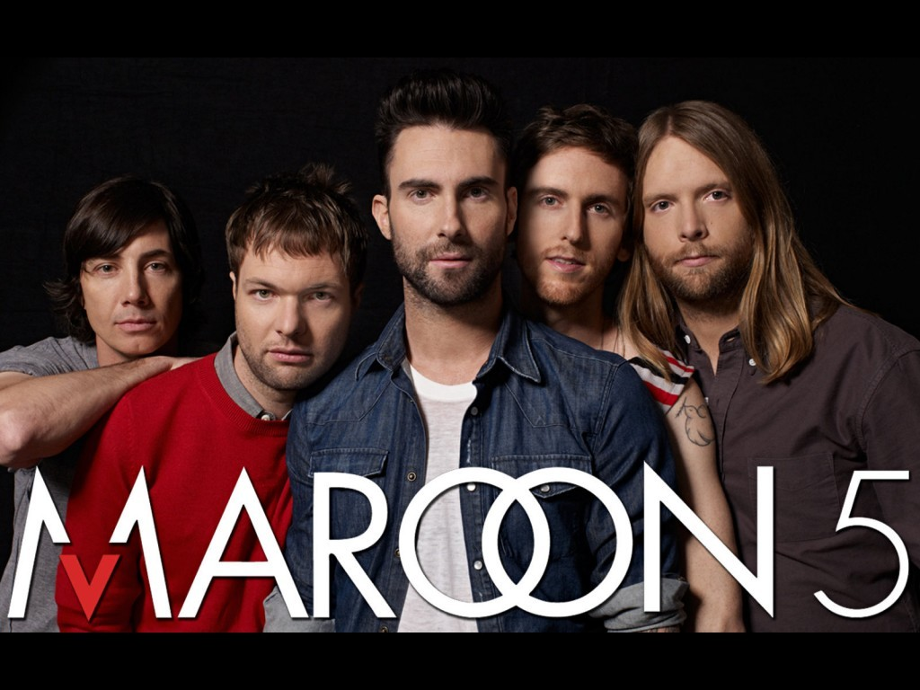 Maroon 5 – This Summer's Gonna Hurt Like A Motherf****r