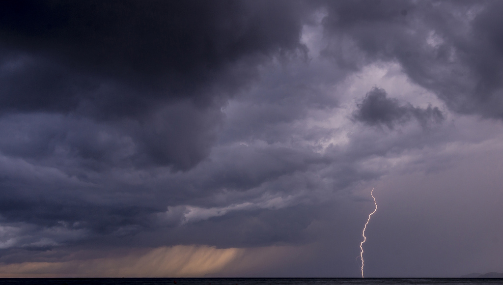 4 tornada przetoczyły się przez Michigan
