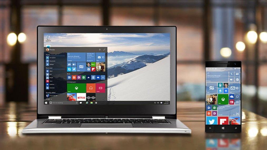 Microsoft podał datę premiery nowego systemu Windows 10
