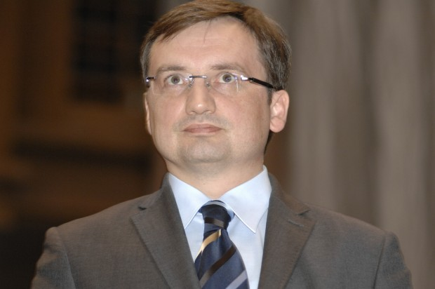 Kolejny list Zbigniewa Ziobry do unijnego komisarza Fransa Timmermansa