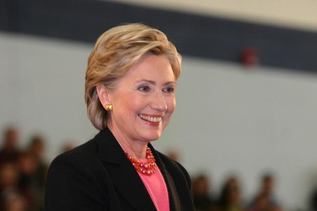 Hilary Clinton z 49,9% głosów wygrała w Iowa prawybory prezydenckie