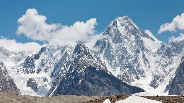 Polski narciarz zaginął w Karakorum !