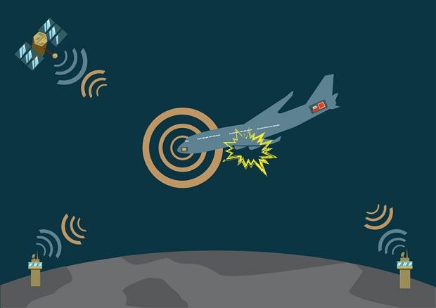 Rosja odrzuca oskarżenia o udział w zestrzeleniu samolotu Malezyjskich Linii Lotniczych