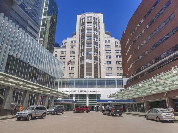 Massachusetts General Hospital zostanie rozbudowany