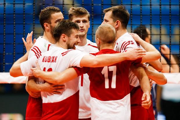 Jeden wygrany mecz i Polska w półfinałach Ligi Światowej 2015 !