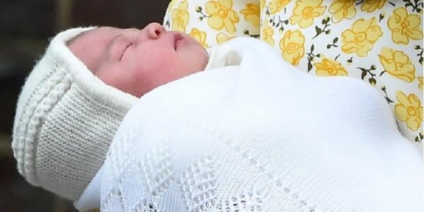 Dziś odbędzie się chrzest prawnuczki królowej Elżbiety II