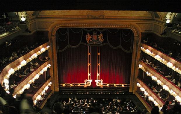 Londyńska Opera Królewska rezygnuje ze sceny gwałtu