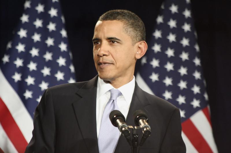 Dwoje Chicagowian zaproszonych do Waszyngtonu na orędzie prezydenta