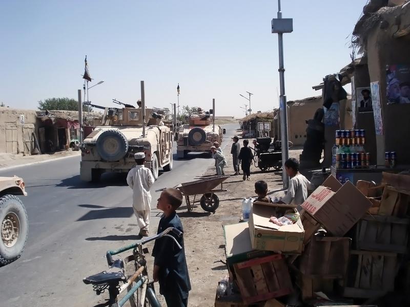 Nie żyje przywódca talibów mułła Mohammed Omar