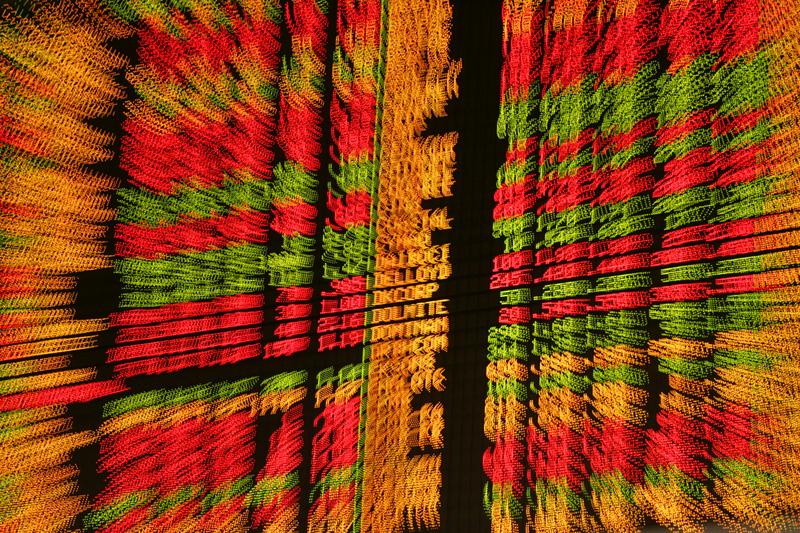 W Chinach dalsze spadki na giełdzie