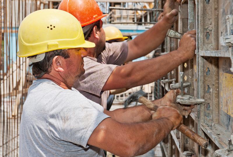 Liczba śmiertelnych wypadków w pracy w Massachusetts najwyższa od 11 lat