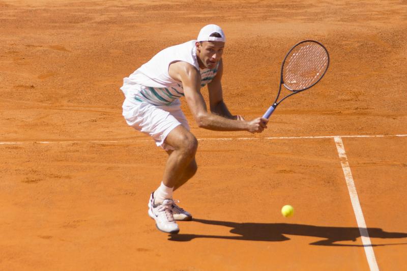 Tenis – ATP – Kubot w finale debla w Bastad!