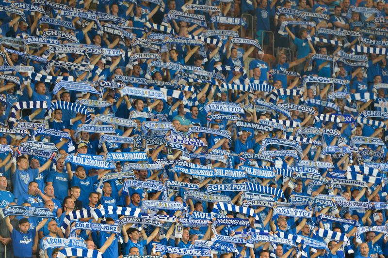 El. LM – Lech Poznań pokonał FK Sarajewo – wyniki