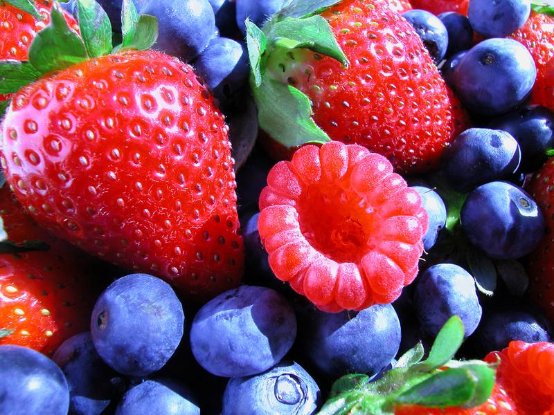 Protest z powodu niskich cen skupu owoców. Minister rolnictwa będzie rozmawiał z sadownikami