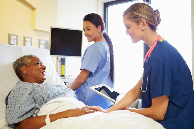 Szpitale z Illinois wśród najbezpieczniejszych w USA