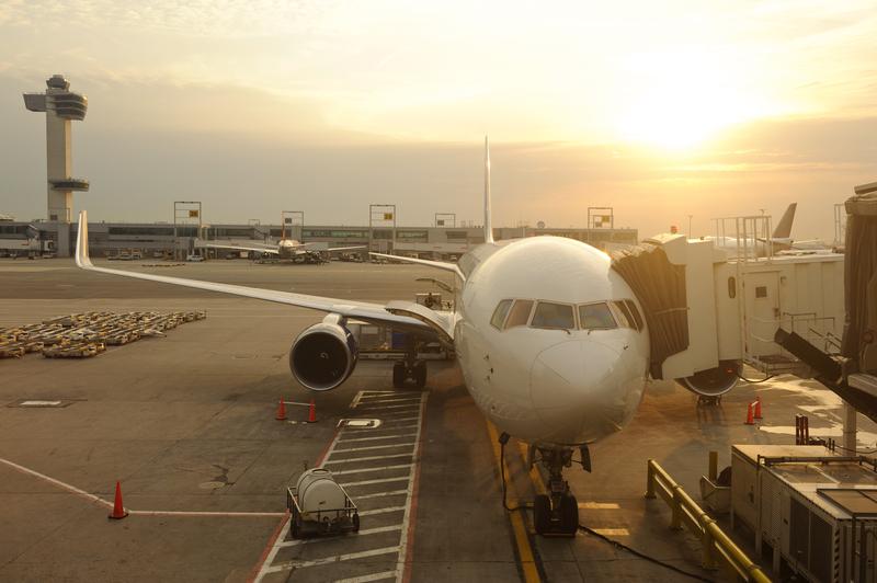 Rekord pasażerów na nowojorskich lotniskach